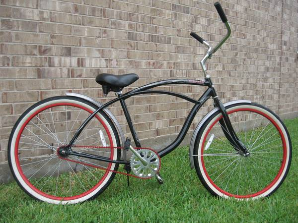 Rat Rod Cruiser - $110 (Cypress)