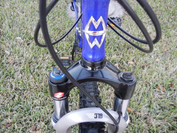 Gary Fisher cobia 29er Disc - $575 (houston)