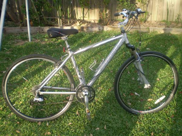 Trek Multitrack 7700 Aluminum Bike - $225 (45 North FM 1960)