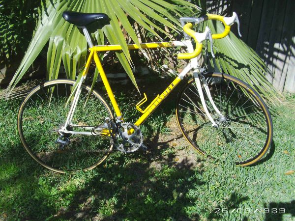 Centurion lemans Road bike - $200 (sugar land )