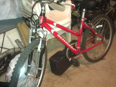 Schwinn Frontier Mountain Bike (Beltway 8 and Blackhawk)