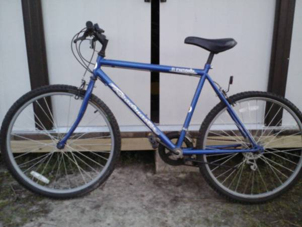 bicycle bicicleta roadmaster elevation - $40 (59  610 north)