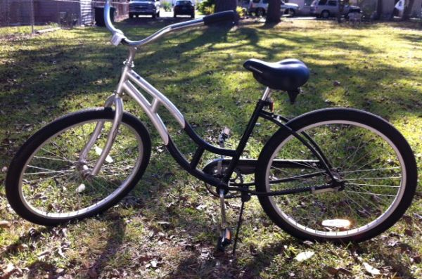 Schwinn Hollywood Cruiser - $200, OBO - $200 (Heights)