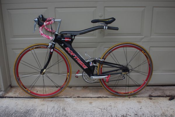 RoadWing Softride Road Bike - $950 (Sugar Land (Hwy 6 Austin Pkwy))