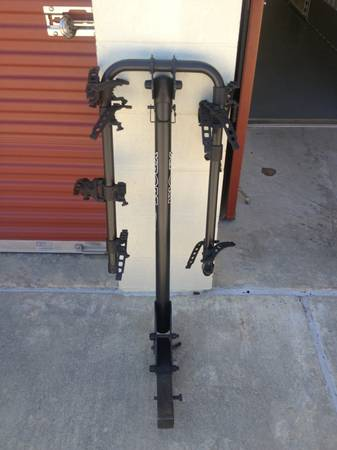 Xport 4 Bike Rack - $150 (Katy)