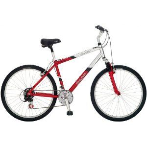 Schwinn Cimarron Mens Comfort Bicycle - $89 (Houston (near Reliant Stadium))