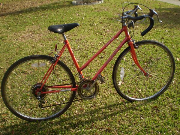 Randor Bicycle - $40 (North Houston)