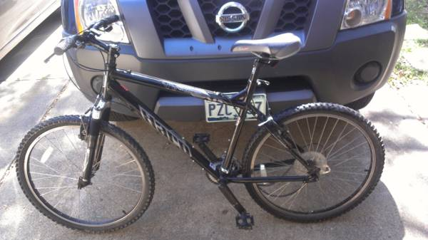 Haro v1 series mountain bike 26 - $100 (katy)