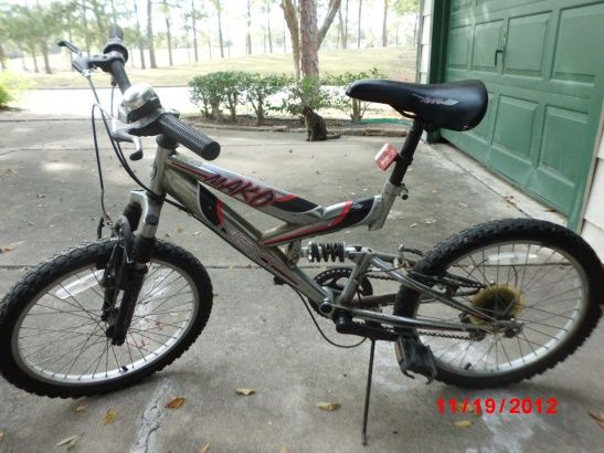 Kid bike - mako next 6 speed - $15 (clear lake)