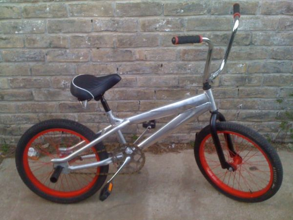 Rat Rod lowrider Bicycle (Hwy 6 Bellaire 77083)