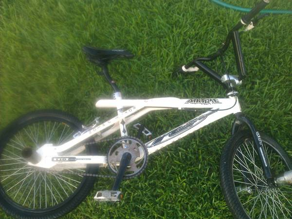BMX Bike, Royce Union AIRTIME - $50 (Rosenberg (SW Houston))