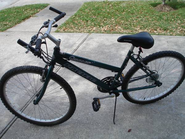 26, 21-Speed Pacific Quasar Bicycle - $40 (Pearland)