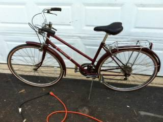 Free Spirit Brittany 10 Speed - $200 (WoodlandsConroe)