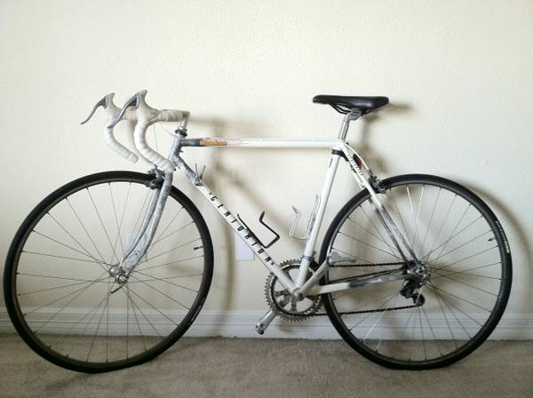 Centurion Dave Scott Master Ironman Road bike - $300 (Houston)