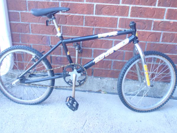 GT DYNO BMX VFR BIKE BICYCLE - $50 (PEARLAND )