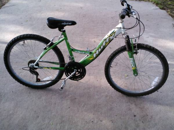 bicycle huffy alpine r 24 - $60 (59  610 north)