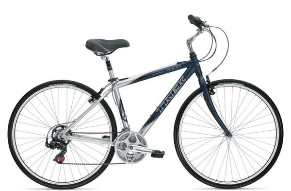 Trek 7000 Multitrack Hybrid 17.5 - $200 (Nassau Bay)