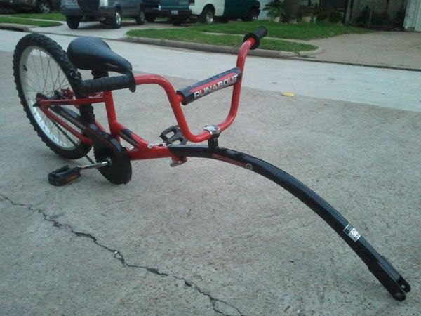 Schwinn Runabout trailing cycle - $50 (Bear Creek  Katy  Copperfield)