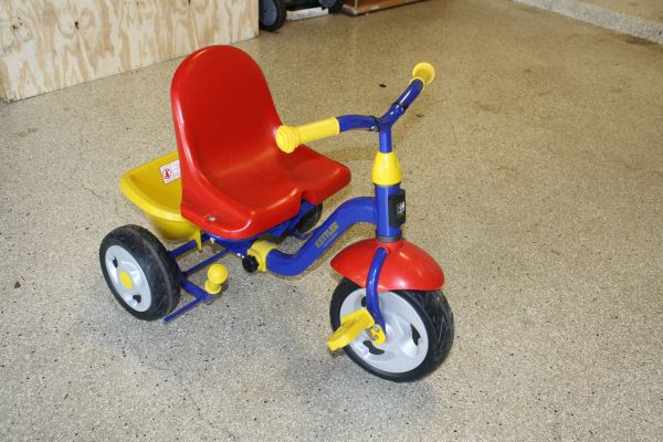 Kettler Happy Navigator Tricycle - $89 (West University)