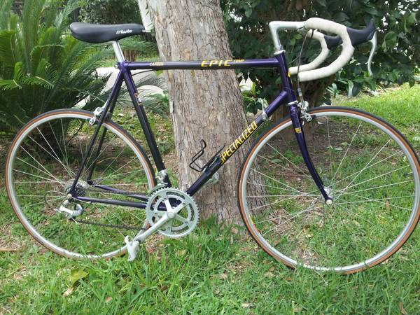 SPECIALIZED CARBON ROAD BIKE - $400 (houston)