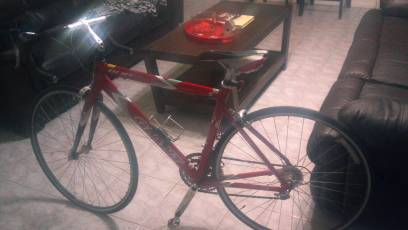 Giant OCR3 Road Bike (Pasadena)