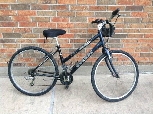 Womens Trek bike - $100 (Katy)