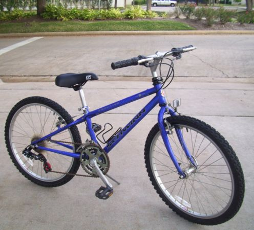 21 Speed SCHWINN MOUNTAIN BIKE - $100 (Missouri CitySugar LandKaty)