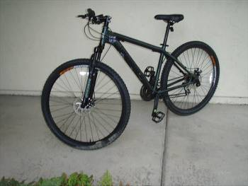 29er Mongoose - $150 (Tomball)