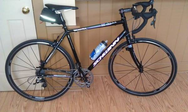Custom Team In Training Road Bike - $700 (Houston San Antonio)