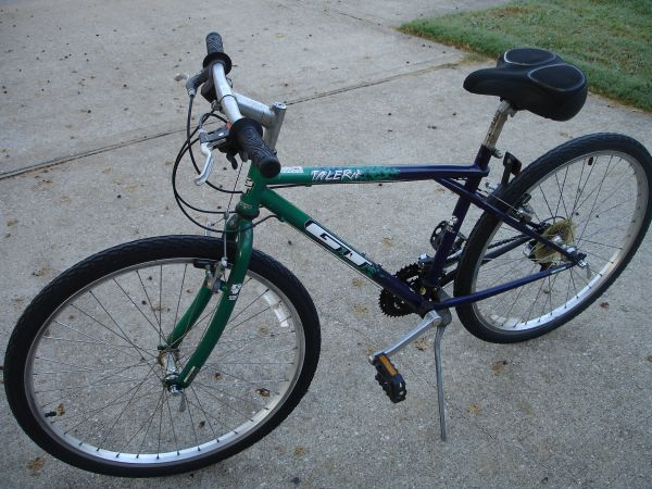 26 GT Talera Mountain Bike - $90 (Pearland)