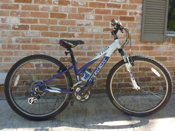 Girls Bike - TREK Alpha 3700 - $100 (I10 Dairy Ashford)