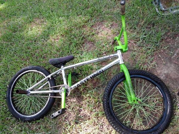 eastern traildigger bmx - $225 (cypress)