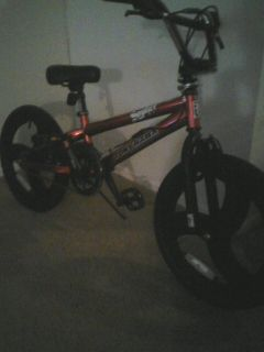 Tony Hawk BMX Bike - $100 (Clear Lake)