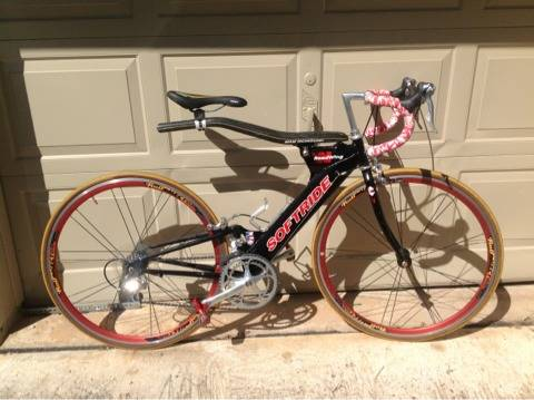 RoadWing Softride Hybrid Carbon Road Bike - $900 (Sugar Land (Hwy 6 Austin Parkway))