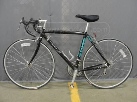 Schwinn Bike 434 14 Speed Aluminum - $275 (Pasadena)