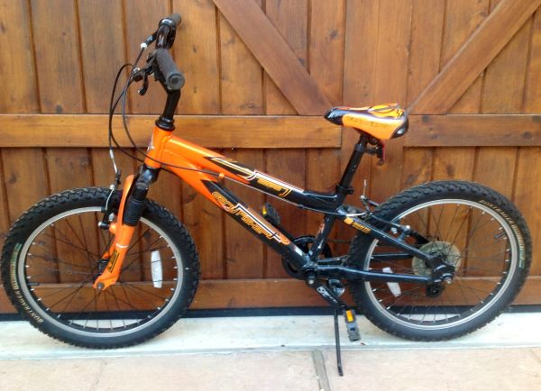 Gary Fisher Cosmo Mountain Bike for Kids - $100 (Houston)