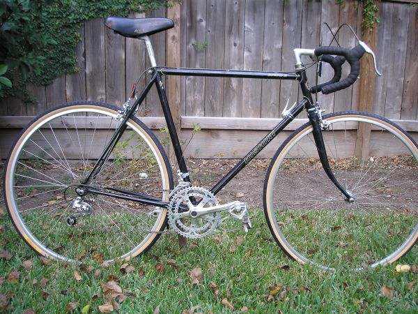 1983 23 Nishiki Olympic 12spd Road bike - $200 (Rice Univ Area)