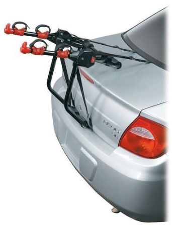 BELL 2 Bike rack to small car $40 OBO - $40 (Hwy 6 I-10)