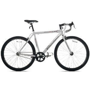 Giordano Rapido Single Speed Road Bike  - $130 (KATY)