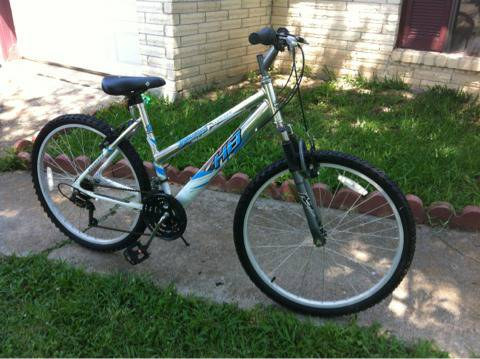 Huffy Highland Hb Mountain Bike - $120 (Southeast)