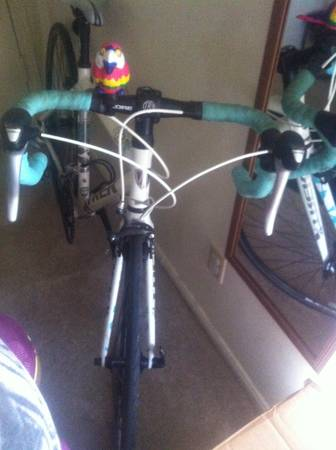 Trek Road Bike - $1100 (Bellaire, Tx)