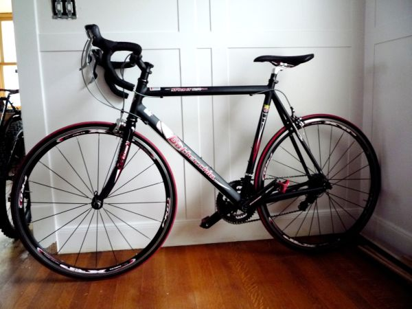 Bottecchia Sprint BZ78 Team Road Bike Dura Ace 58cm - $1350 (Houston (Innerloop))