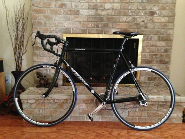 60 cm WINDSOR 7005 S Al Road Bike (OR BEST OFFER) - $675 (West Houston)