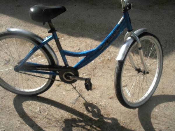 BEACH CRUISER FOR WOMAN LA JOLLA - $60 (beltway8288)