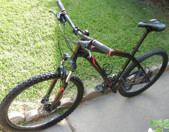 Specialized HardRock sport disc - $525 (Houston)