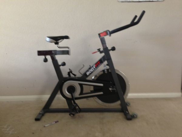 Spin bike Sports Authority Brand) - $150 (League City)