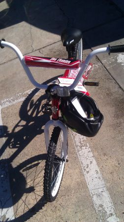 20 inch Huffy Bike (houston)
