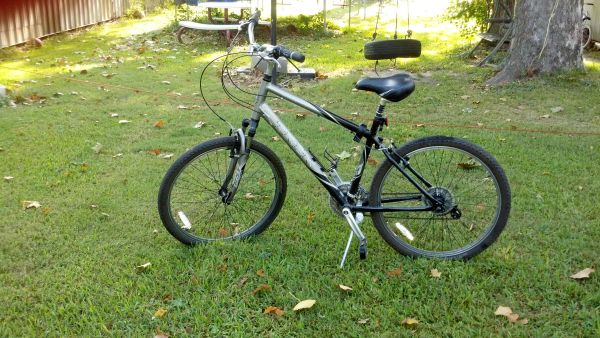 Trek Navigator 100 - $300 (North Houston)