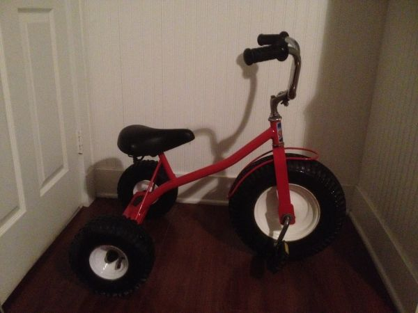 Robust, Made For Rough Terraine Cruiser Tricycle Like New MUST SEE - $70 (Houston)