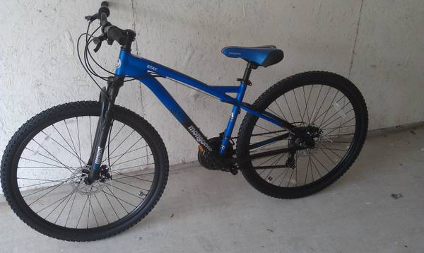 mongoose STAT 29er - $100 (tomball)